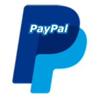 Pay Charlie with PayPal