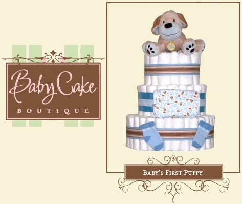 Baby Cake Boutique