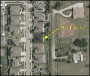 House Satellite Picture